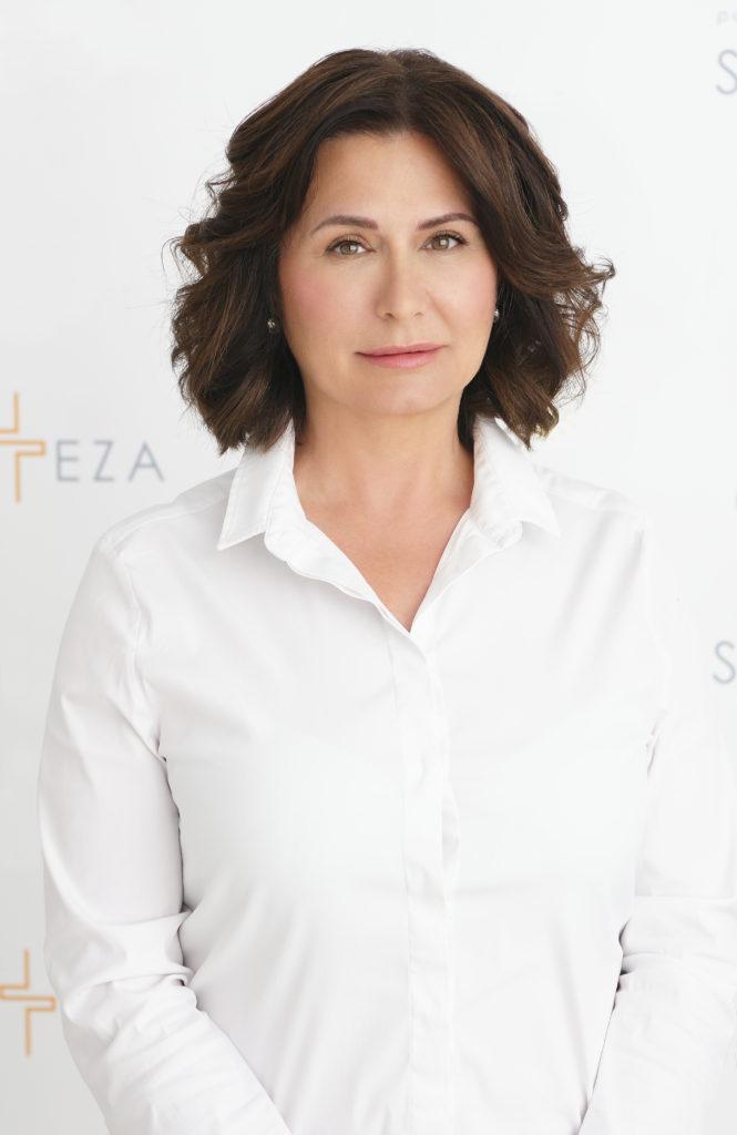 dr. Jeannette Gjurić