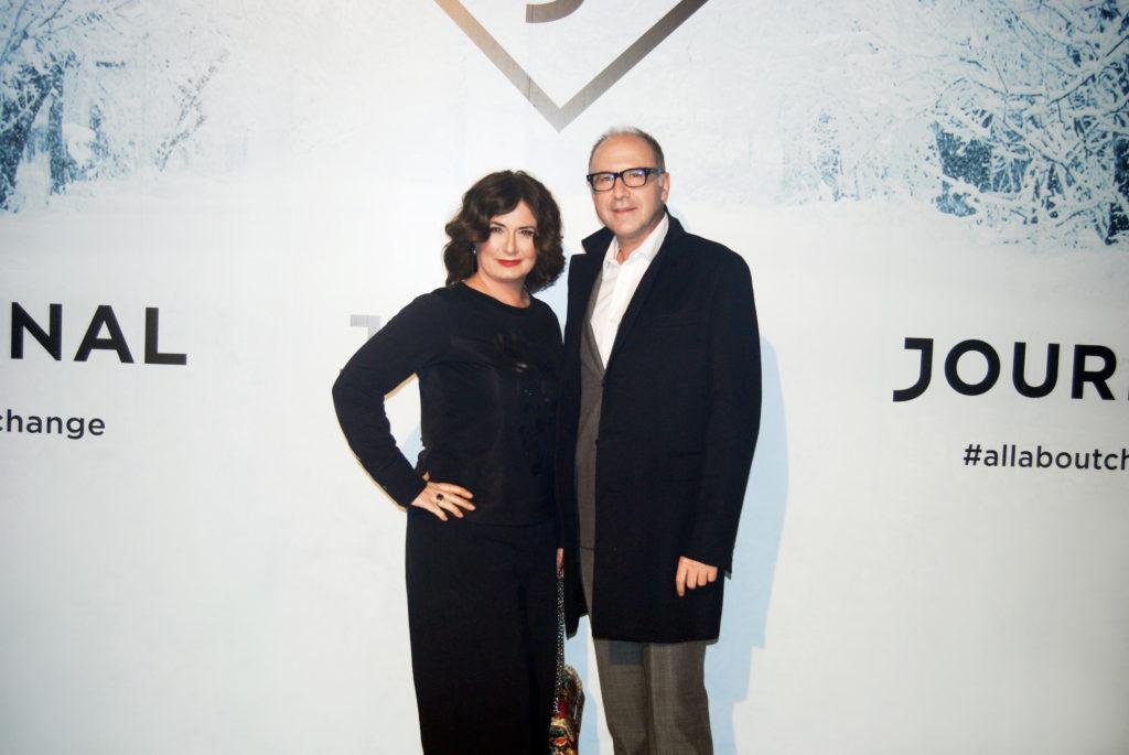Jeannette i Mislav Gjurić