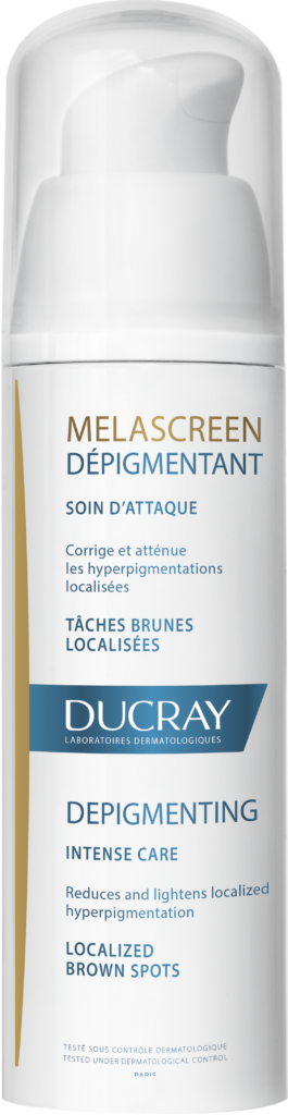 Flacon depigmentant Melascreen 30ml