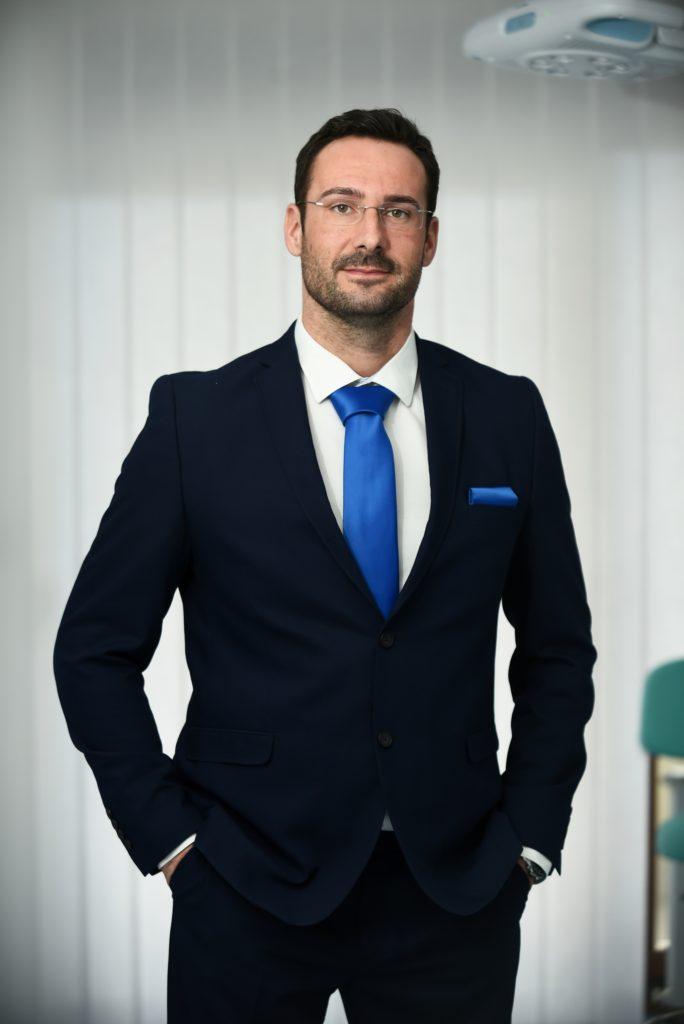 Dr. Matija Miletić