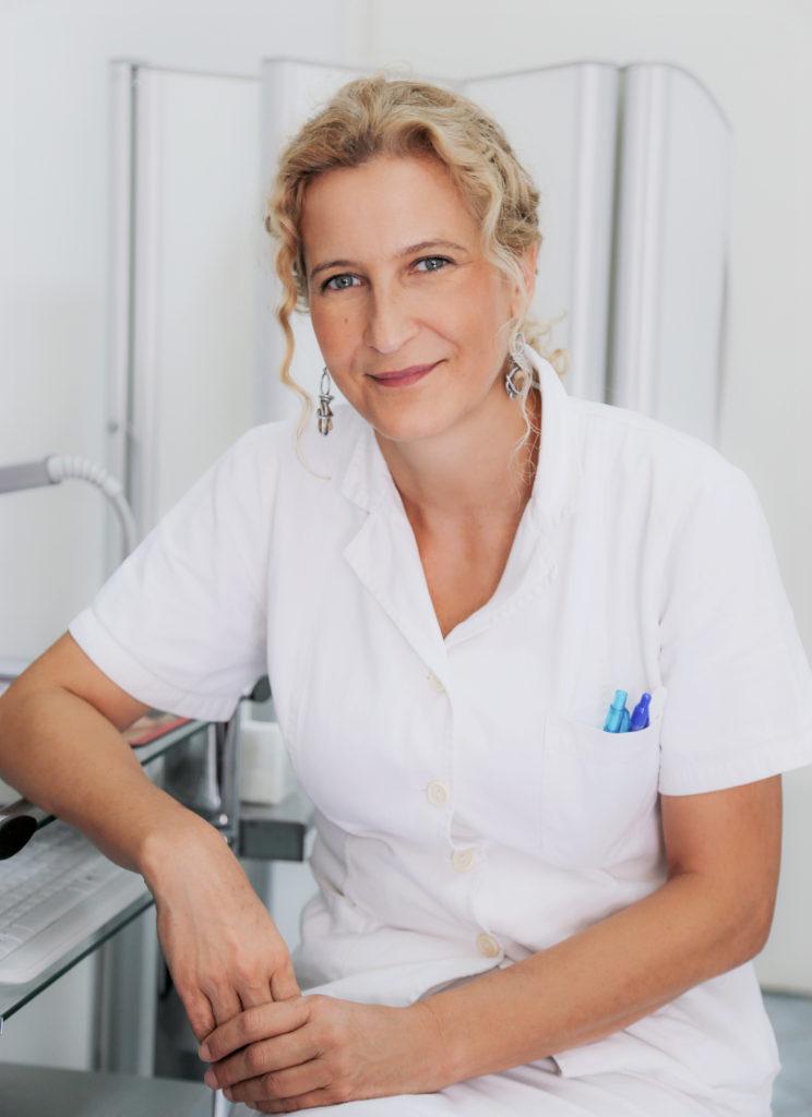 Dr. med. Sanja Poduje, spec. dermatovenerologije