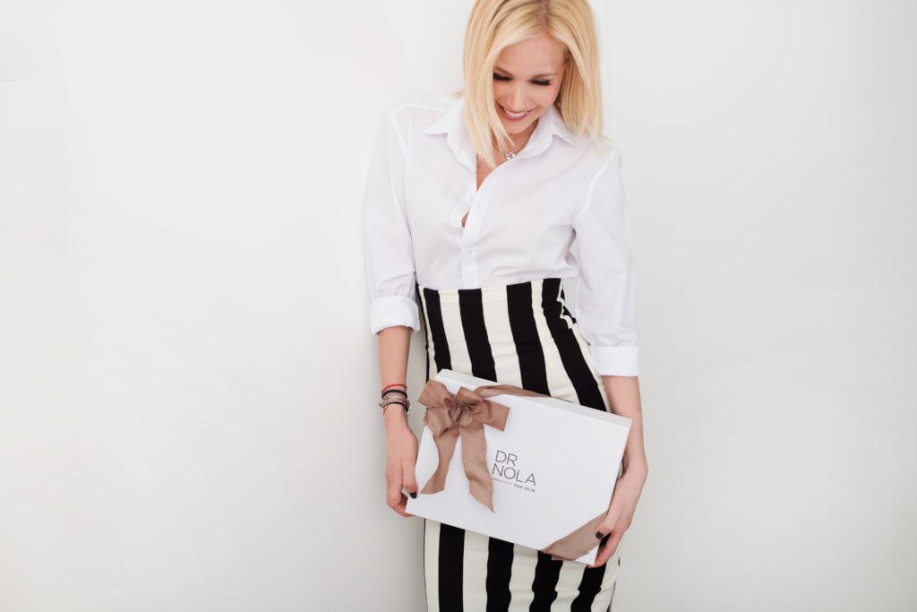 Jedna od najpopularnijih hrvatskih pjevačica Jelena Rozga njeguje kožu linijom Dr Nola for skin Xserosensa