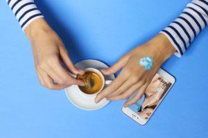 MyUVPatch_PR_coffee