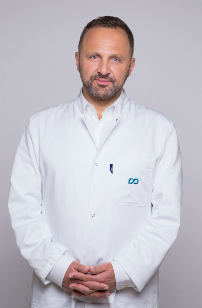 Kolumnist dr. Nikola Milojević