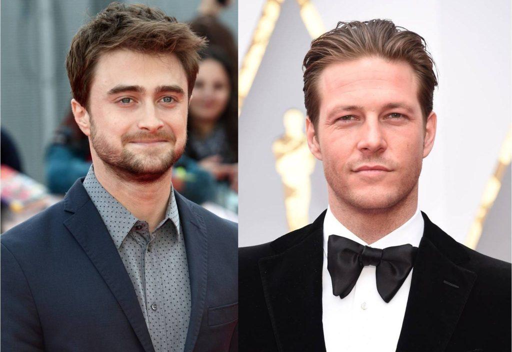 Daniel Radcliffe i Luke Bracey