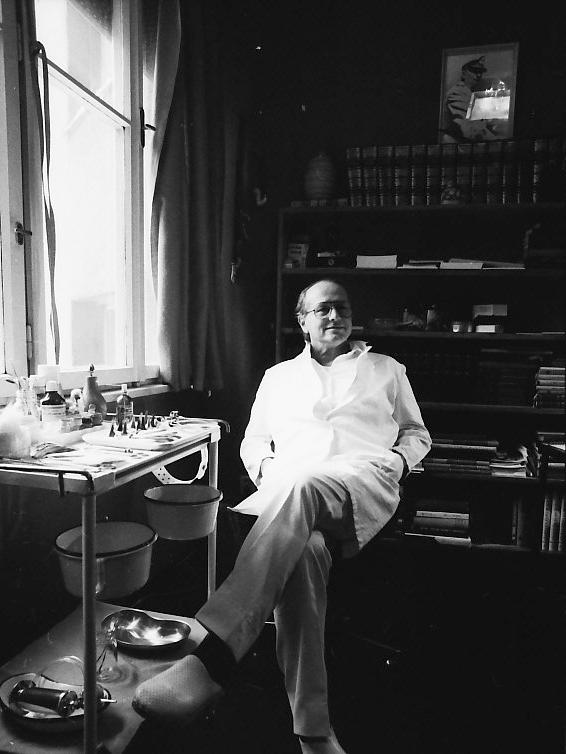 Prof. dr. Boško Milojević