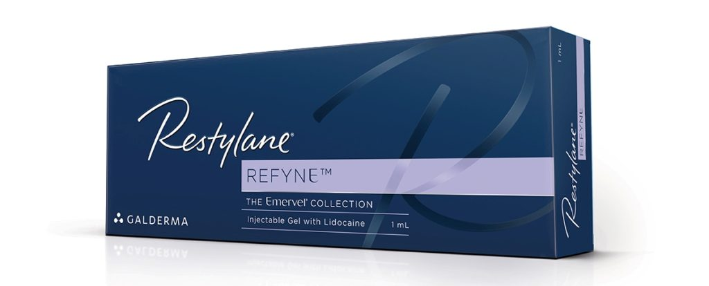 RestylaneRefyne_injectablegel_1mL