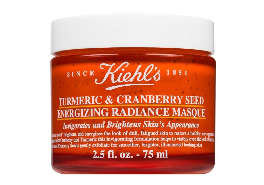 Turmeric & Cranberry Seed Radiance_Masque