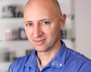 dr. Dinko Kaliterna, spec. dermatovenerolog