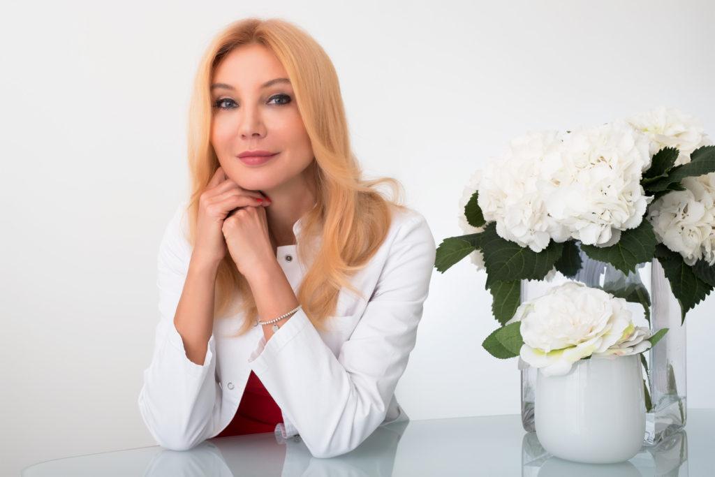dr. Ivana Nola, spec. dermatovenerologije