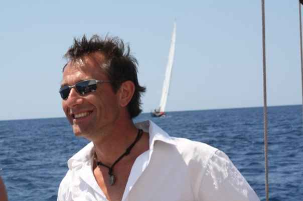 dr. Aleksandar Milenović