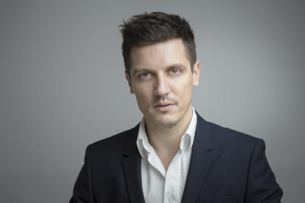 kolumnist dr. Mladen Duduković