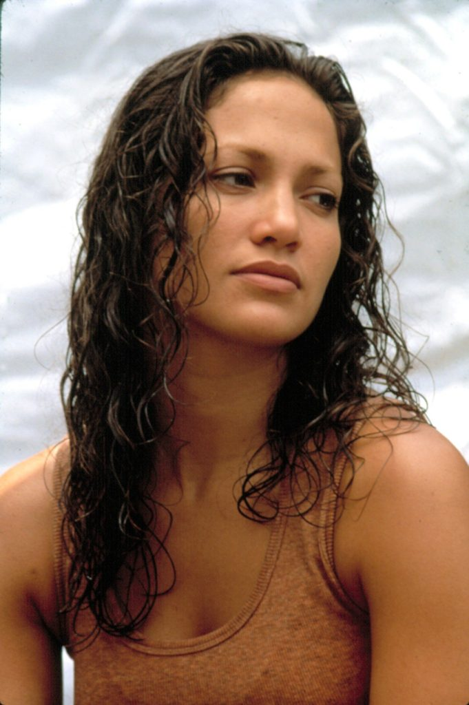 ANACONDA, Jennifer Lopez, 1997, Image: 98121451, License: Rights-managed, Restrictions: For usage credit please use; ©Columbia Pictures/Courtesy Everett Collection, Model Release: no, Credit line: Profimedia, Everett