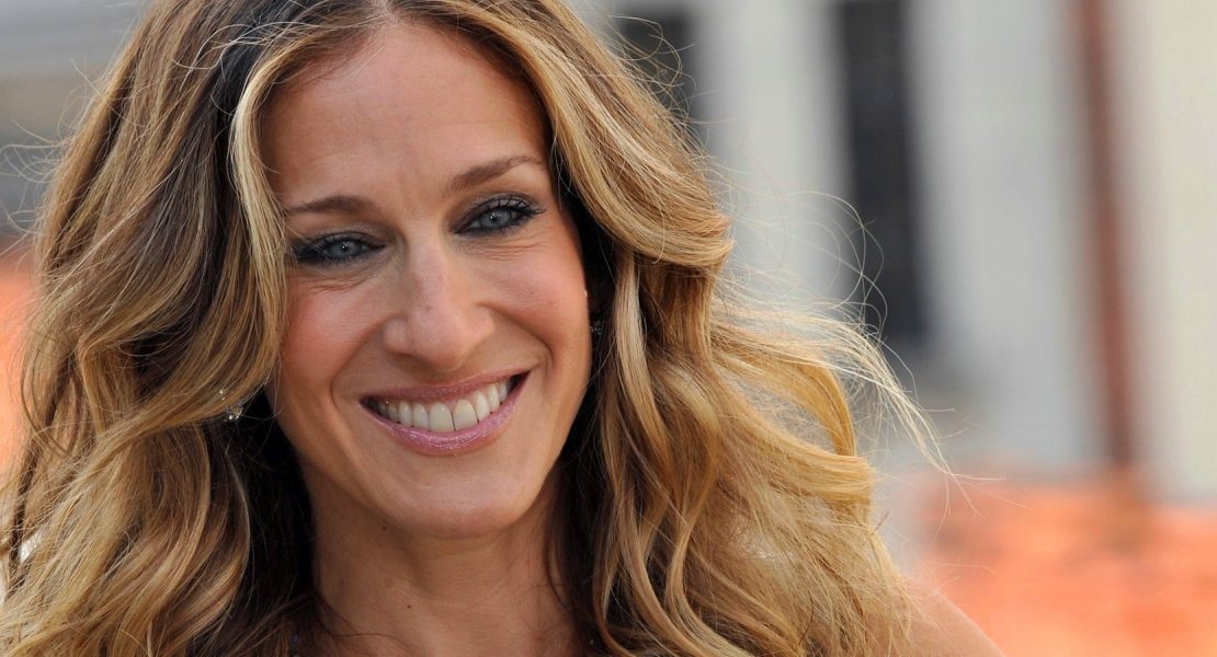 Sarah Jessica Parker poses at a photocall to promote her new film I Don't Know How She Does It at the Soho Hotel on the 1st September 2011, London, UK., Image: 101844823, License: Rights-managed, Restrictions: , Model Release: no, Credit line: Profimedia, TEMP Camerapress