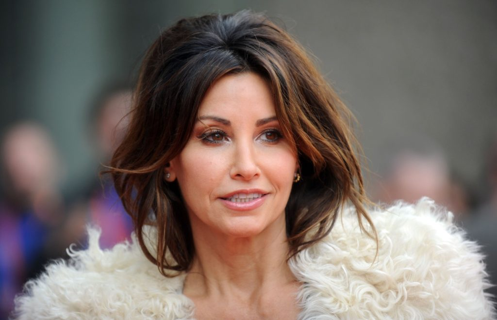 The opening night gala and UK premiere of Killer Joe at the 66th Edinburgh International Film Festival was held at the city's Festival Theatre. Pictured on the red carpet is actor Gina Gershon., Image: 133053345, License: Rights-managed, Restrictions: , Model Release: no, Credit line: Profimedia, TEMP Camerapress
