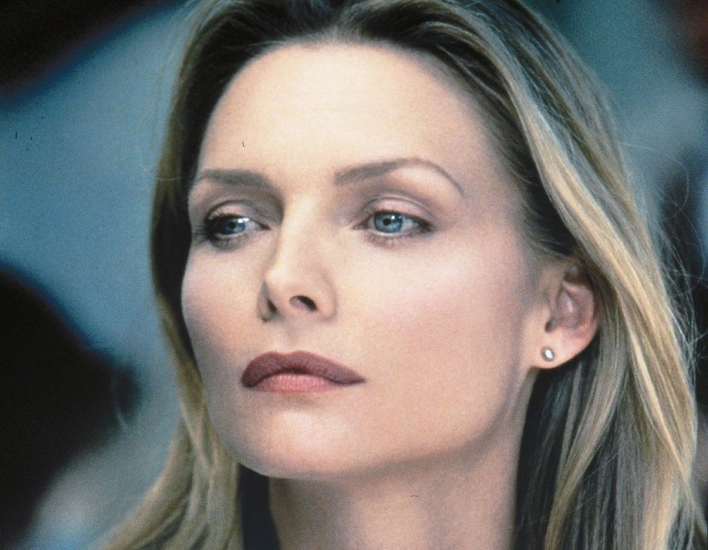 STORY OF US, THE (1999) - MICHELLE PFEIFFER., Image: 137069562, License: Rights-managed, Restrictions: Editorial Use only, Model Release: no, Credit line: Profimedia, Album