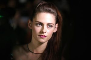 Sept. 6, 2012 - Toronto, Ontario, Canada - KRISTEN STEWART on the Red Carpet gala premiere of 'On the Road', directed by Walter Salles at the Ryerson Theatre on opening night of the 2012 Toronto International Film Festival., Image: 141002464, License: Rights-managed, Restrictions: , Model Release: no, Credit line: Profimedia, Zuma Press - Entertaiment