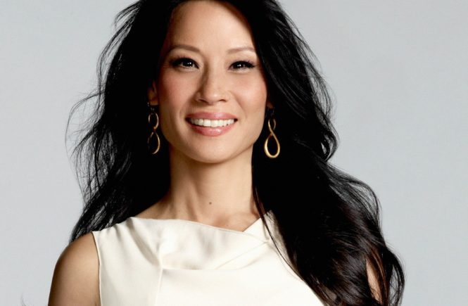 Lucy Liu  of the TV series ELEMENTARY, Image: 146241700, License: Rights-managed, Restrictions: For Editorial Use -, Model Release: no, Credit line: Profimedia, Hollywood Archive