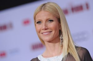 """World Premiere of """"Iron Man 3"""". El Capitan Theatre, Hollywood, CA. April 24, 2013. Job: 130424A2. (Photo by Axelle Woussen / Bauer-Griffin) Pictured: Gwyneth Paltrow., Image: 159361525, License: Rights-managed, Restrictions: 015, Model Release: no, Credit line: Profimedia, Bauer Griffin"""