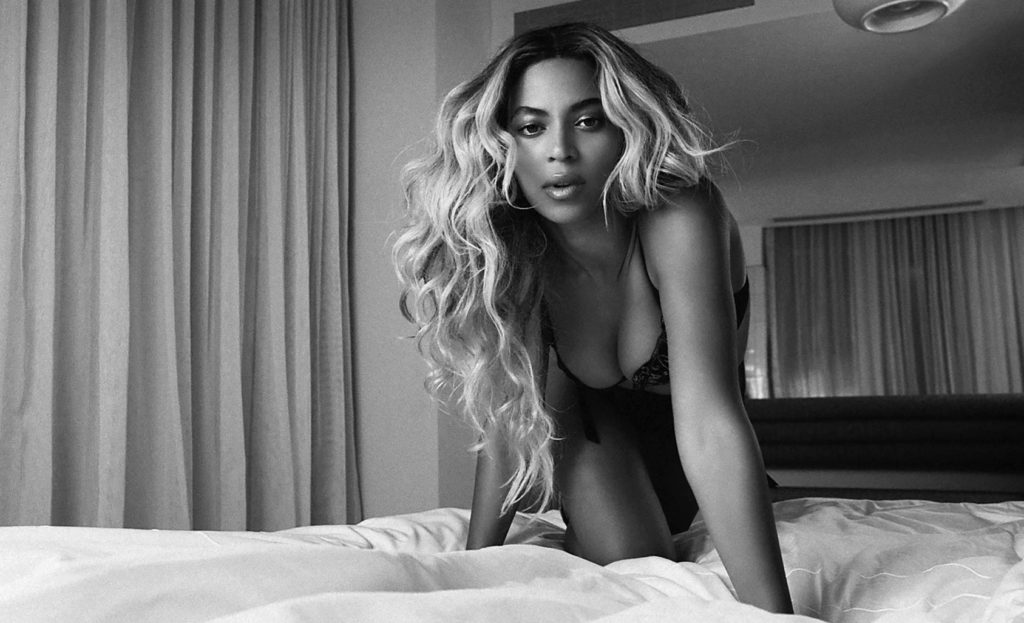 American singer and songwriter Beyonce in the photoshoot for her new album 'Beyonce' released on Decembre 2013.  17/12/2013, Image: 179922266, License: Rights-managed, Restrictions: EDITORIAL USE (HO) /  02 pics., Model Release: no, Credit line: Profimedia, Balawa Pics