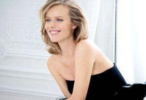 Eva Herzigova for Dior Capture Totale 2014, Image: 182582587, License: Rights-managed, Restrictions: , Model Release: no, Credit line: Profimedia, Thunder Press