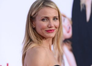 CAMERON DIAZ @ the premiere of 'The Other Woman' held @ the Regency Village Westwood theatre. April 21, 2014, Image: 191568614, License: Rights-managed, Restrictions: AMERICA, Model Release: no, Credit line: Profimedia, Visual