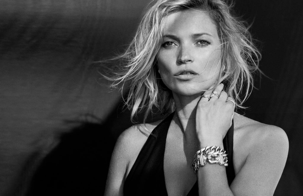 Kate Moss is the face ot David Yurman Fall 2014 Campaign., Image: 195249522, License: Rights-managed, Restrictions: , Model Release: no, Credit line: Profimedia, Insight Media