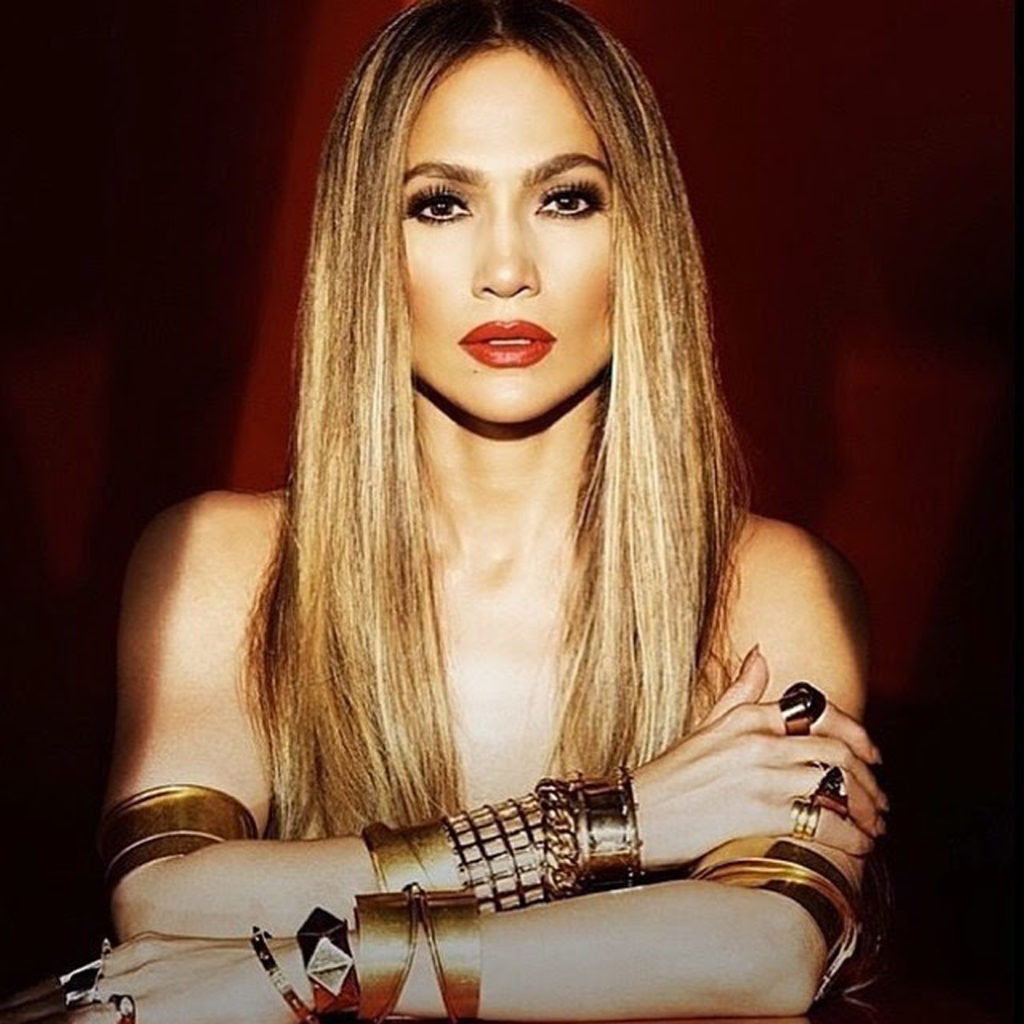 Jennifer Lopez in 'A.K.A'.