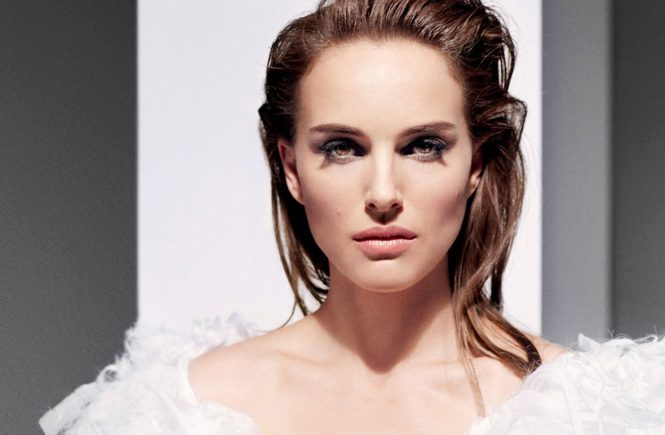 Israeli actress Natalie Portman fronts Diorskin Star 2014 advertising campaign., Image: 201821572, License: Rights-managed, Restrictions: EDITORIAL USE ONLY, Model Release: no, Credit line: Profimedia, Balawa Pics
