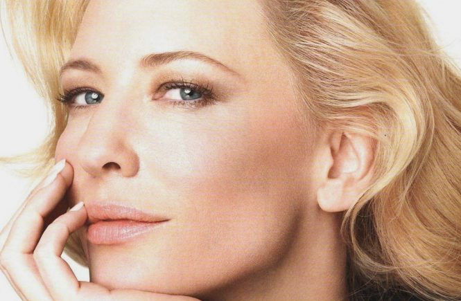 Australian Oscar winner Cate Blanchett in the print ad of Giorgio Armani 'Si' fragance 2014 advertising campaign., Image: 202644194, License: Rights-managed, Restrictions: EDITORIAL USE ONLY, Model Release: no, Credit line: Profimedia, Balawa Pics