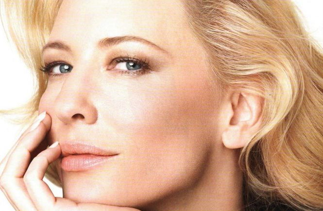 Australian Oscar winner Cate Blanchett in the print ad of Giorgio Armani 'Si' fragance 2014 advertising campaign., Image: 202644194, License: Rights-managed, Restrictions: EDITORIAL USE ONLY, Model Release: no, Credit line: Profimedia, Balawa Pic