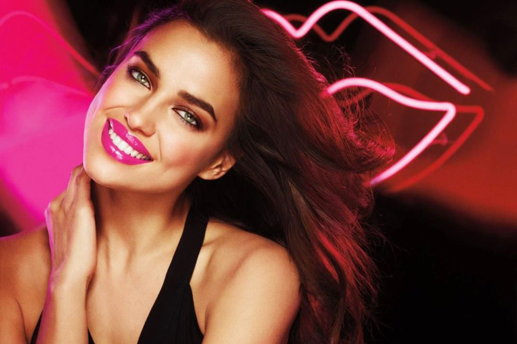 Russian top model Irina Shayk stars in Avon 2014 promotional campaign., Image: 206397028, License: Rights-managed, Restrictions: EDITORIAL USE ONLY, Model Release: no, Credit line: Profimedia, Balawa Pic