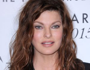 Linda Evangelista at arrivals for The Fragrance Foundation Awards, Alice Tully Hall at Lincoln Center, New York, NY June 17, 2015., Image: 250267473, License: Rights-managed, Restrictions: For usage credit please use; Kristin Callahan/Everett Collection, Model Release: no, Credit line: Profimedia, Everett
