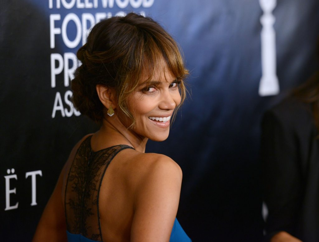 HALLE BERRY @ the 2015 Hollywood Foreign Press Association Grants Banquet held @ the Beverly Wilshire hotel. August 13, 2015, Image: 255519533, License: Rights-managed, Restrictions: AMERICA, Model Release: no, Credit line: Profimedia, Visual