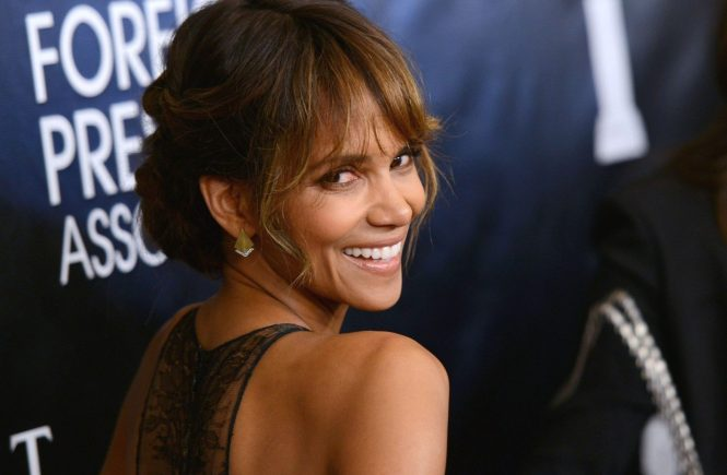 HALLE BERRY @ the 2015 Hollywood Foreign Press Association Grants Banquet held @ the Beverly Wilshire hotel. August 13, 2015, Image: 255519547, License: Rights-managed, Restrictions: AMERICA, Model Release: no, Credit line: Profimedia, Visual