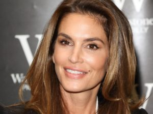 Cindy Crawford signs copies of her new book 'Becoming' at Waterstones, Piccadilly, London on October 2nd 2015 PICTURED: Cindy Crawford, Image: 260794200, License: Rights-managed, Restrictions: , Model Release: no, Credit line: Profimedia, TEMP Camerapress