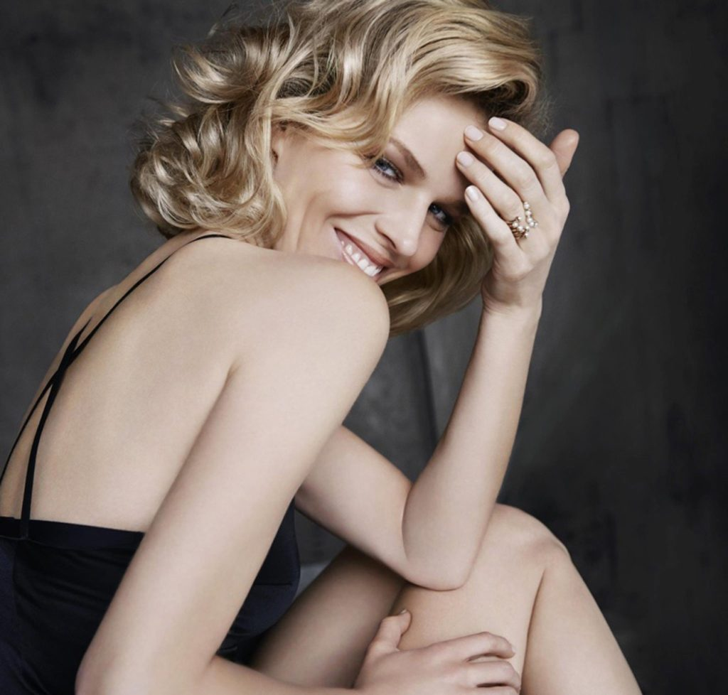 , , 12, January 2016.- Czech model Eva Herzigova is the face of Dior 'Capture Totale' cream campaign ©DJ / LAN - 12/1/16 *HANDS OUT PICS*, Image: 271144008, License: Rights-managed, Restrictions: Pictures in this set: 2 As the promotional pictures in this set are defined as 'Hands Out', the supplier can«t be considered responsible of subsequent sales or any other legal matter concerning to the material provided. These promotional pictures has been provided without Ęany compromise between the parts and it is only under the responsibility of the recipient, who acknowledges the reception of these pictures as 'Hands Out'., Model Release: no, Credit line: Profimedia, Target Press