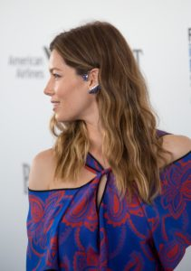 Actress Jessica Biel arrives at the 31st annual Film Independent Spirit Awards in a tent on Santa Monica Beach in Santa Monica, Los Angeles, USA, on 27 February 2016., Image: 275602220, License: Rights-managed, Restrictions: NOT FOR SALE IN: GERMANY., Model Release: no, Credit line: Profimedia, TEMP Camerapress