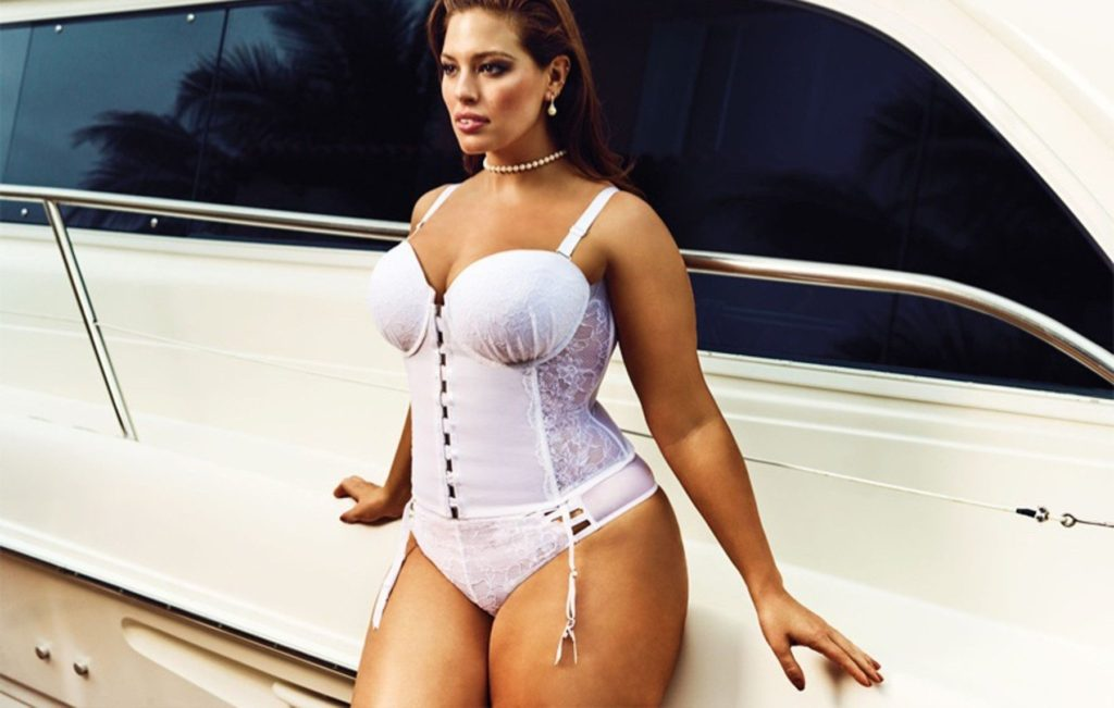 , , 09, March 2016.- US plus-size model Ashley Graham poses for Addition Elle spring 2016 campaign **HANDS OUT PICS** ©DJ / LAN - 9/3/16, Image: 276760751, License: Rights-managed, Restrictions: Pictures in this set: 7 As the promotional pictures in this set are defined as 'Hands Out', the supplier can´t be considered responsible of subsequent sales or any other legal matter concerning to the material provided. These promotional pictures has been provided without  any compromise between the parts and it is only under the responsibility of the recipient, who acknowledges the reception of these pictures as 'Hands Out'., Model Release: no, Credit line: Profimedia, Target Press