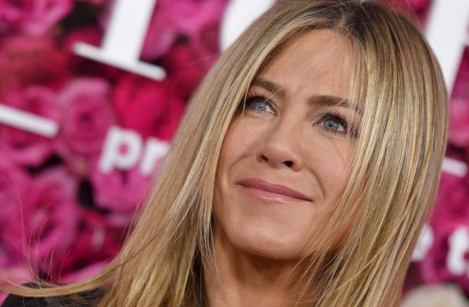 """Mother's Day"" World Premiere. TCL Chinese Theatre, Hollywood, CA. Pictured: Jennifer Aniston. EVENT April 13, 2016 Job: 160413A1, Image: 281476255, License: Rights-managed, Restrictions: 000, Model Release: no, Credit line: Profimedia, Bauer Griffin"