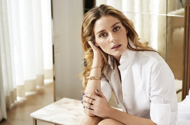 , , 15, April 2016.- Style star Olivia Palermo is the new face of Piaget luxury jewelry and in this pics Olivia poses for Piaget Possession collection 2016 campaign ©DJ / LAN - 15/4/16 **Hands out pics**, Image: 281683451, License: Rights-managed, Restrictions: Pictures in this set: 4 As the promotional pictures in this set are defined as 'Hands Out', the supplier can«t be considered responsible of subsequent sales or any other legal matter concerning to the material provided. These promotional pictures has been provided without Ęany compromise between the parts and it is only under the responsibility of the recipient, who acknowledges the reception of these pictures as 'Hands Out'., Model Release: no, Credit line: Profimedia, Target Press
