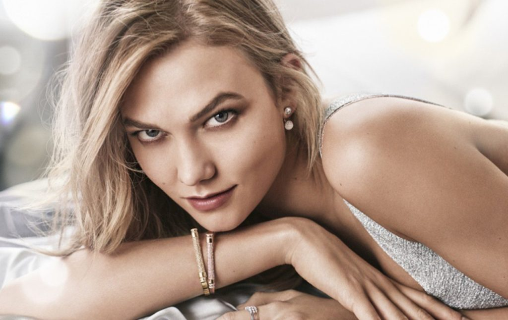 , , 25, May 2016.- US model Karlie Kloss is a new embassadress of Swarovski jewelry brand and makes her appearance in new campaign. ©DJ / LAN - 25/5/16 **HANDS OUT pics**, Image: 286753052, License: Rights-managed, Restrictions: Pictures in this set: 7 As the promotional pictures in this set are defined as 'Hands Out', the supplier can´t be considered responsible of subsequent sales or any other legal matter concerning to the material provided. These promotional pictures has been provided without any compromise between the parts and it is only under the responsibility of the recipient, who acknowledges the reception of these pictures as 'Hands Out'., Model Release: no, Credit line: Profimedia, Target Press