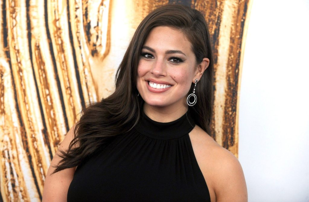 June 6, 2016 - New York, New York, USA - Ashley Graham attends the 2016 CFDA Fashion Awards at the Hammerstein Ballroom on June 6, 2016 in New York City., Image: 289262686, License: Rights-managed, Restrictions: , Model Release: no, Credit line: Profimedia, Zuma Press - Entertaiment