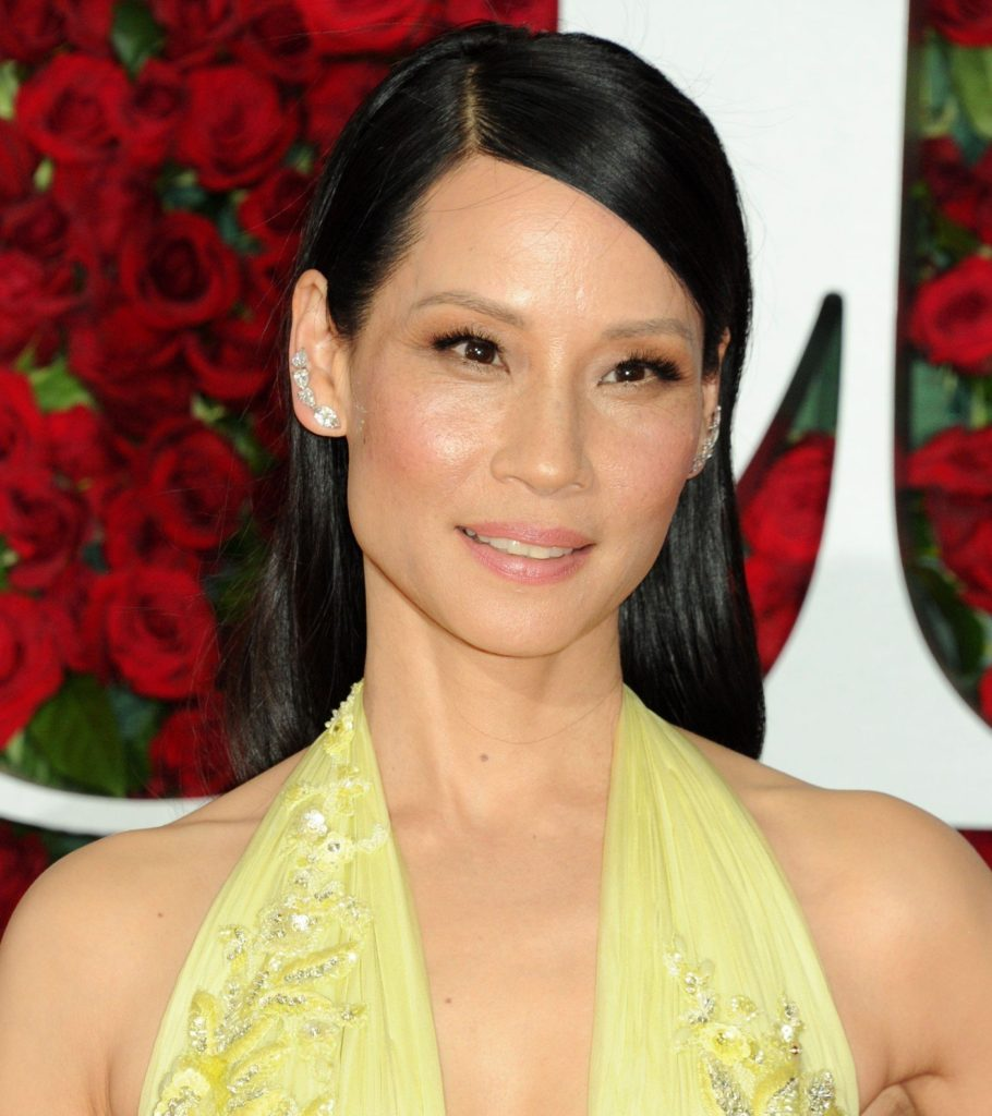 June 12, 2016: Lucy Liu arriving at the 70th Annual Tony Awards, held at the Beacon Theater in New York City., Image: 290256178, License: Rights-managed, Restrictions: CODE000, Model Release: no, Credit line: Profimedia, INF
