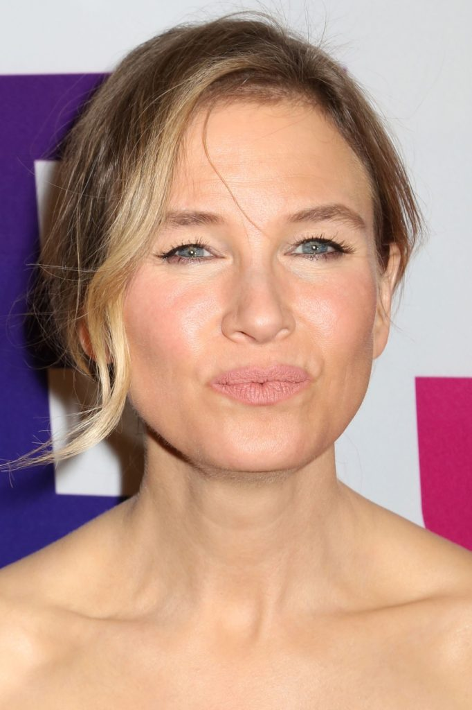 New York, NY - Renee Zellweger arrives at 'Bridget Jones Baby' premiere held at Paris Theater in New York City.      September 12, 2016, Image: 299674870, License: Rights-managed, Restrictions: , Model Release: no, Credit line: Profimedia, AKM-GSI