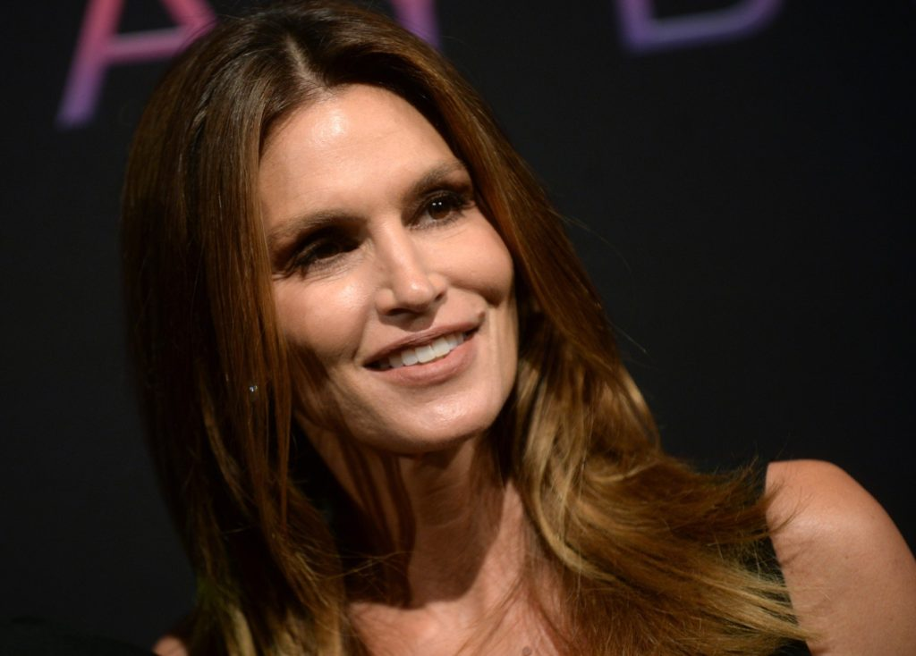 Cindy Crawford attends Maybelline New York Celebrates NYFW on September 8, 2016 in New York City. DVT/LFI/PS/MCI, Image: 300809259, License: Rights-managed, Restrictions: NONE, Model Release: no, Credit line: Profimedia, Whats Up