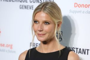 November 2 2016, New York City Actress Gwyneth Paltrow attends the Frederique Constant Horological Smartwatch launch at Spring Studios on November 2, 2016 in New York City. By Line: Philip Vaughan/ACE Pictures ACE Pictures Inc Tel: 6467670430 Email: info@acepixs.com, Image: 304619202, License: Rights-managed, Restrictions: , Model Release: no, Credit line: Profimedia, Acepixs
