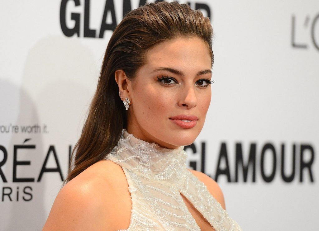 Los Angeles, CA - Ashley Graham at the 2016 Glamour Women of The Year Awards, held at NeueHouse. November 14, 2016, Image: 305683511, License: Rights-managed, Restrictions: , Model Release: no, Credit line: Profimedia, AKM-GSI