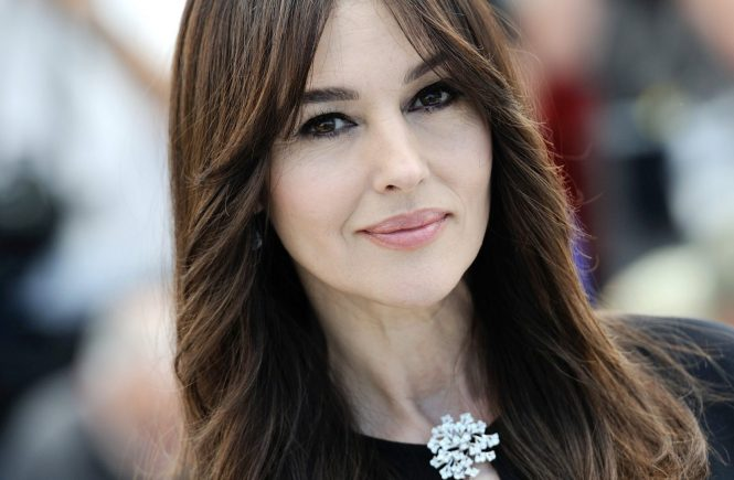 Monica Bellucci, the Mistress of Ceremony attending a photocall as part of the 70th Cannes Film Festival in Cannes, France on May 17, 2017., Image: 332561361, License: Rights-managed, Restrictions: , Model Release: no, Credit line: Profimedia, Abaca