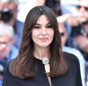 CANNES, FRANCE - MAY 17: Italian actress Monica Bellucci poses for the Mistress of Ceremony photocall at the 70th annual Cannes Film Festival in Cannes, France on May 17, 2017. Mustafa Yalcin / Anadolu Agency, Image: 332573038, License: Rights-managed, Restrictions: , Model Release: no, Credit line: Profimedia, Abaca